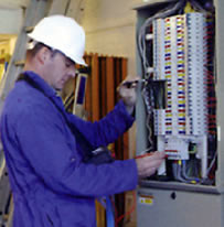 Electrical Inspection & Testing Services, Warrington